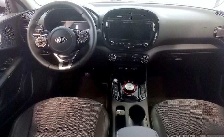 Kia ESoul 204CV Drive Long Range