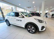 Kia Niro PHEV 1.6 GDi 141CV Drive